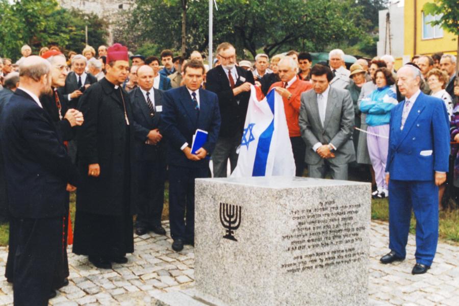 synagoga_odsloniecie